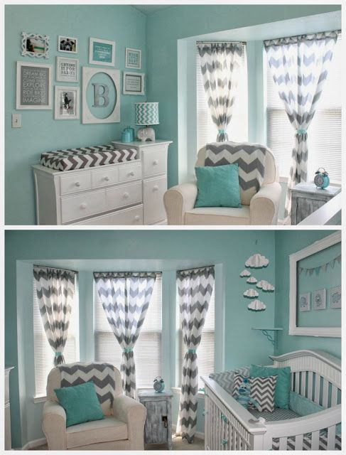 decoracao-quarto-bebe-chevron
