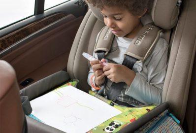 Viagem de carro com crianças: 10 dicas de ouro!