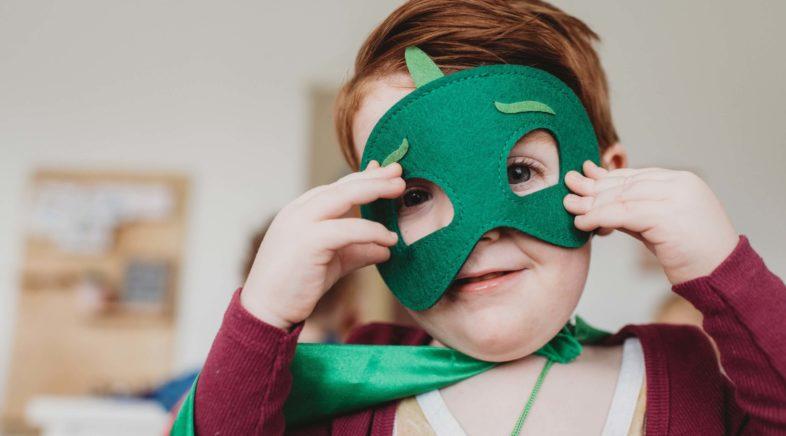 Fantasia infantil DIY: inspirações para economizar no carnaval com crianças