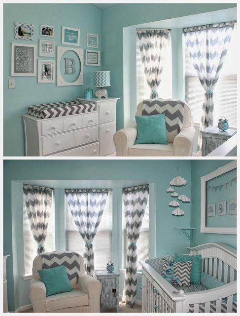 decoracao-quarto-bebe-chevron
